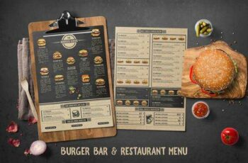 1806160 Burger Bar & Restaurant Menu 2498865 6