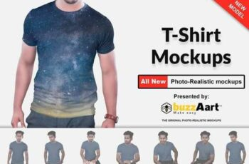1806174 Tshirt Mockups Man Version Vol-1.1 2487659 6