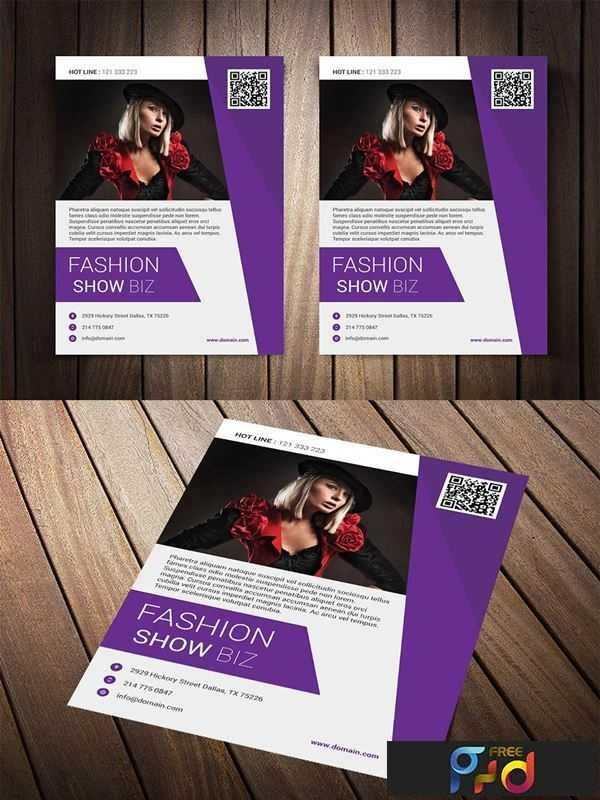 1806194 Fashion Show Flyer 2143154 1