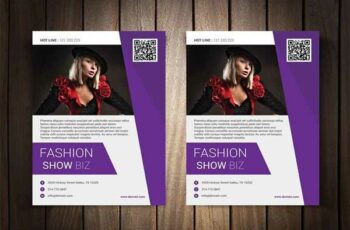 1806194 Fashion Show Flyer 2143154 7