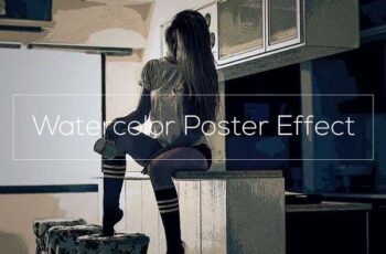1806195 Watercolor Poster Effect 2142774 4
