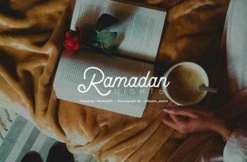1806209 Ramadan Nights v01 2583660 5