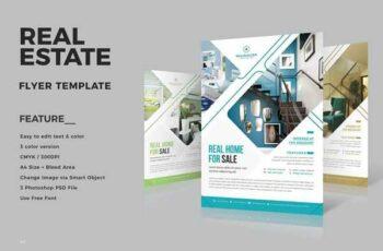 1806227 Real Estate Flyer 2513931 5