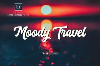 1806228 Moody Travel Lightroom Presets 2582939