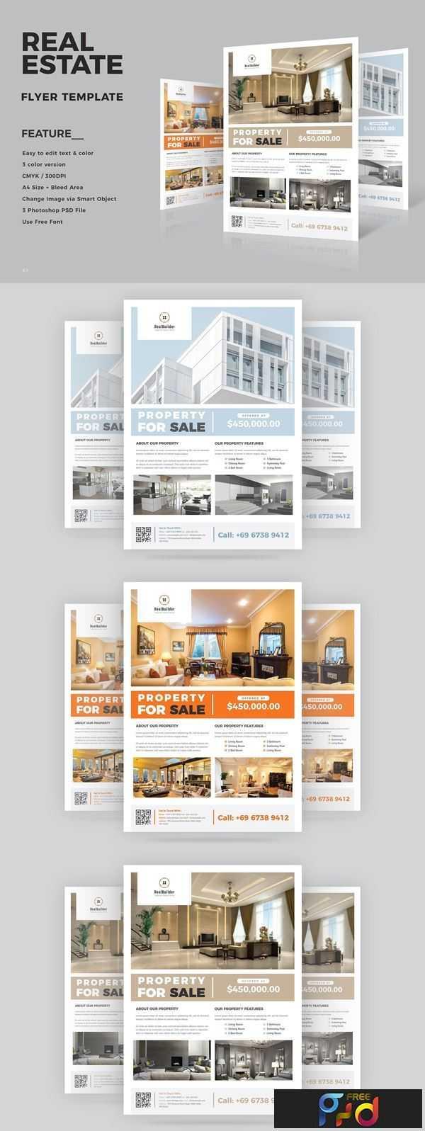 1806229 Real Estate Flyer 2513930 1