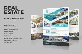 1806231 Real Estate Flyer 2513945 2