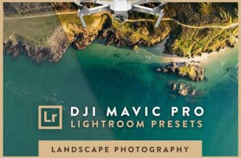 1806234 DJI Mavic Pro - Lightroom Presets 2501932 7