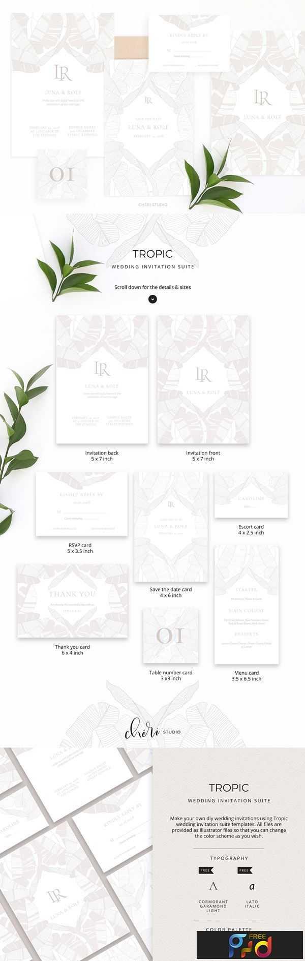 1806237 Tropic Wedding Suite 2515034 1