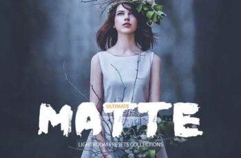 1806242 Ultimate Matte Lightroom Presets 1590268 7