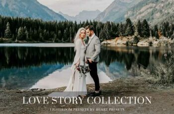 1806252 LOVE STORY LIGHTROOM PRESETS 2514677 1