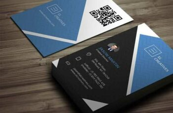 1806259 Prime Individual Business Card 2582466 7