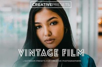1806272 Vintage Film Lightroom Preset 2611629 6