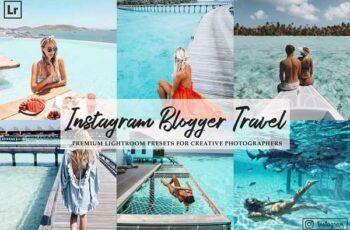 1806295 30 Instagram Blogger Travel Presets 2535917 4