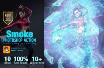 1807039 Smoke Photoshop Action 2554600 5