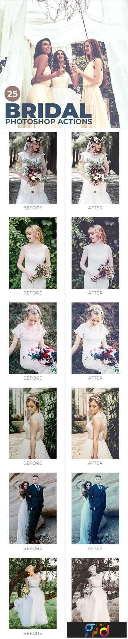 1807053 25 Bridal Photoshop Actions 22082649 1