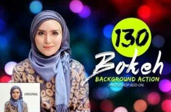 1807055 130 Bokeh Photoshop Action 3461024 8
