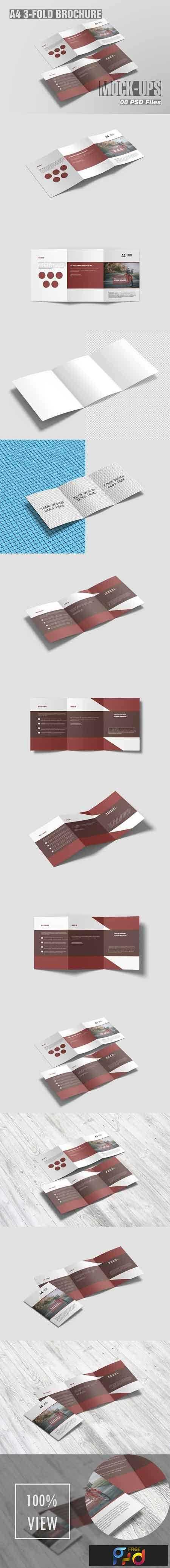1807056 A4 Trifold Brochure Mockup 2555732 1