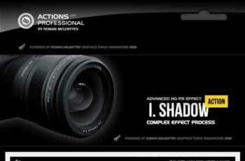 1807061 I.Shadow Pro Action 22003842
