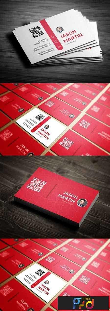 1807070 Creative Individual Business Card 2555442 1