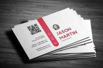 1807070 Creative Individual Business Card 2555442 5