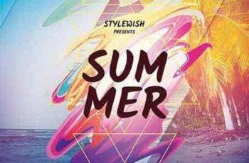 1807161 Summer Flyer 21997539 7