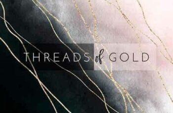 1807185 Watercolor Texture Gold Foil 2545170 2