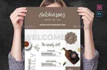 1807207 Restaurant Poster 21946723 6