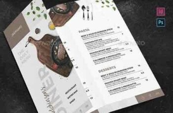 1807209 Restaurant Trifold Menu 21946867 3
