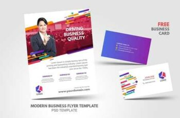 1807216 Modern Clean Multipurpose Business 2609042 4