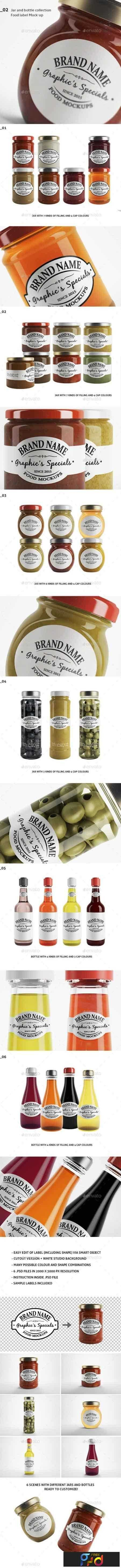 1807226 Jar Bottle Mockups 18837360 1