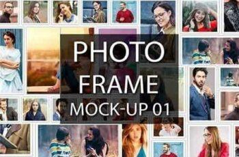 1807244 Photo Frame Mock-Up 01 2350743 4