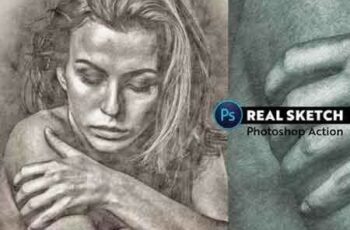 1807250 Real Sketch Pro Photoshop Action 22016965 6