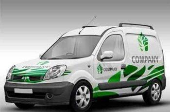 1807258 Vehicle Branding Mockup 82989 6