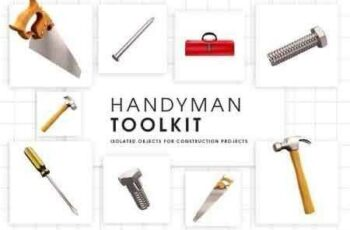 1807259 The Handyman Toolkit 1579826
