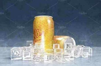 1807263 Soda Can Mock ups 1591165 5