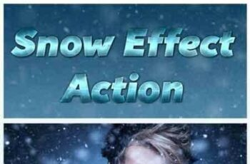 1807288 Snow Effect Action 14340811 7