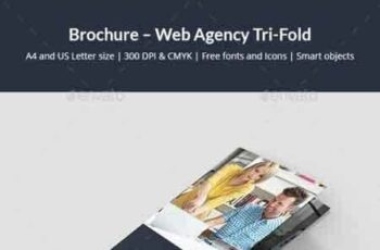 1807290 Brochure – Web Agency Tri-Fold 22060231 3