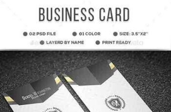 1808010 Business Card 22010209 12