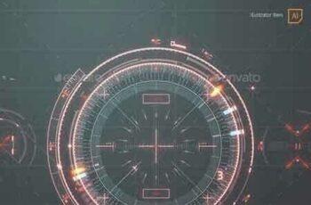 1808014 AIMICA HUD Sights for Futuristic GUI 22017617 4