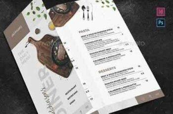 1808023 Restaurant Trifold Menu 22014629 6