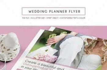 1808024 Wedding Planner Flyer 15882193 2