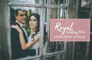 1808058 Royal Wedding Pro Photoshop Actions 2688845