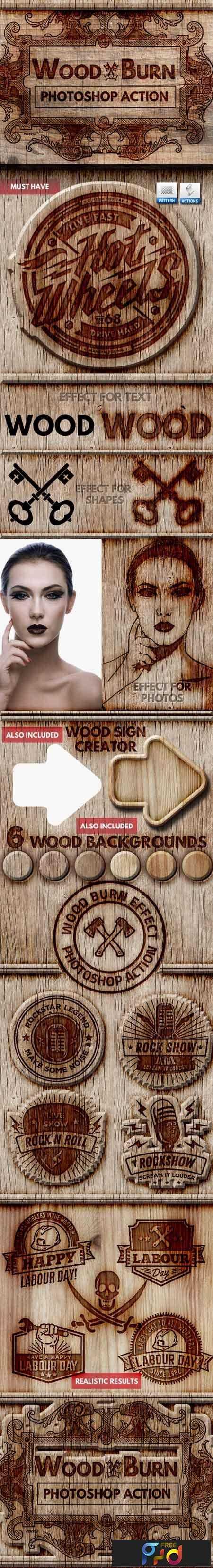 1808060 Wood Burn Effect Photoshop Action 22089411 1