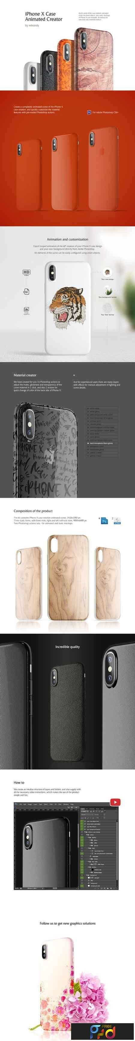 1808068 IPhone X Case Animated Creator 2573428 1