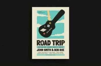 1808082 Road Trip Gigs Event Flyer 2729742 3