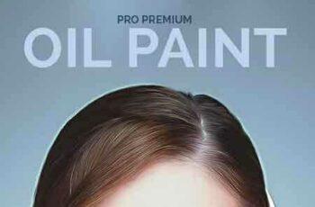 1808083 Pro Premium Oil Paint 22065775 7