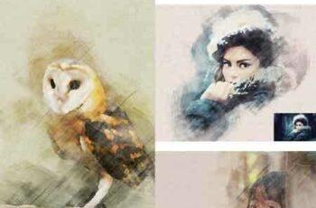 1808085 Sketch Pencil Color Action 22075668 5