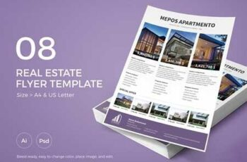 1808086 Slidewerk - Real Estate Flyer 08 2734986
