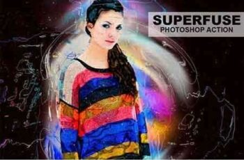 1808107 Superfuse Photoshop Action 3465334 7
