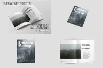 1808114 US Letter Brochure Mockup 3450462 6